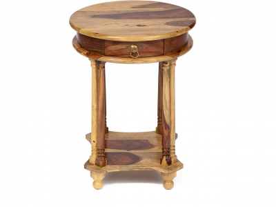 Кофейный стол Бомбей - 1149 палисандр, натуральный