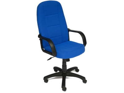Кресло СH747 ткань Cиний (2601)