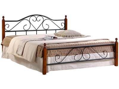 Кровать AT-815 Double Bed