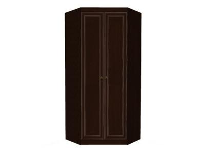 Шкаф угловой 606 Инна денвер темный 760х368х2248