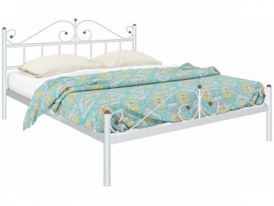 Кровать Диана Plus белая