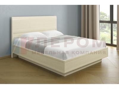 Кровать с подъемным механизмом КР-1704 1800х2000 Дуб Беленый