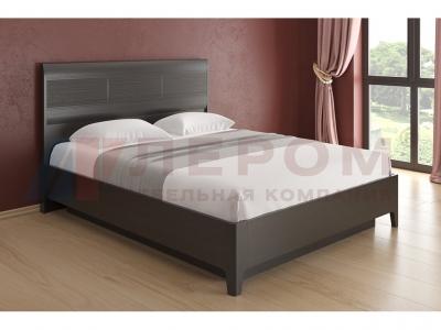 Кровать с подъемным механизмом КР-1764 1800х2000 Дуб Венге