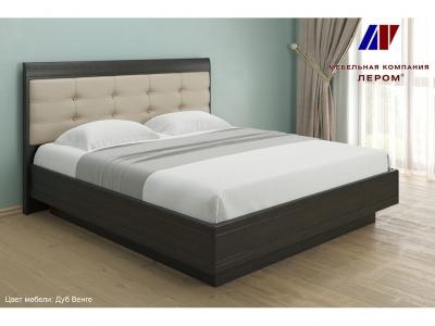 Кровать КР-1854 1800х2000 Дуб Венге