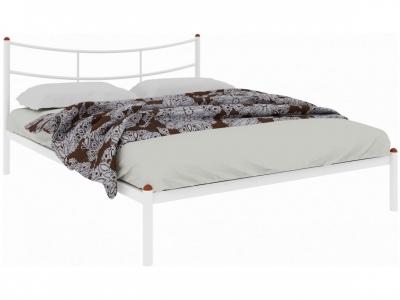 Кровать София МилСон белая