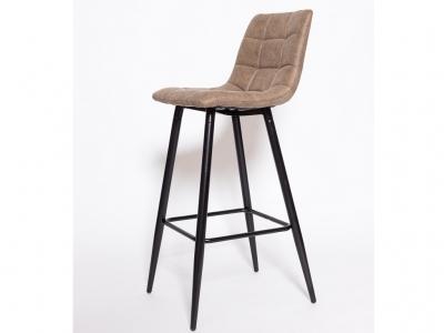 Барный стул UDC 8078 РК01 лофт