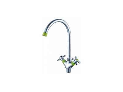 Смеситель для кухни CN46127-12 зеленый
