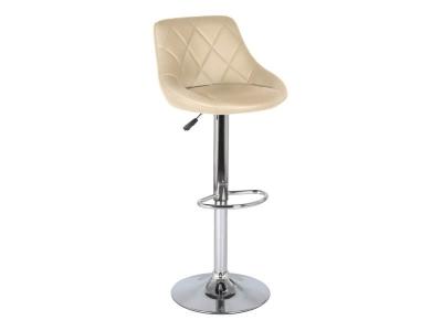 Барный стул Комфорт WX-2396 экокожа бежевый