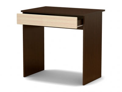 Стол письменный СП-1 Венге - Дуб млечный