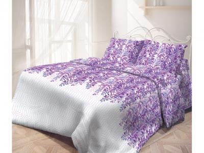 Комплект постельного белья Самойловский Текстиль 1,5СП Японский сад (арт. 7135581)