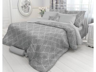Комплект постельного белья Verossa Перкаль Constante Семейный Lau