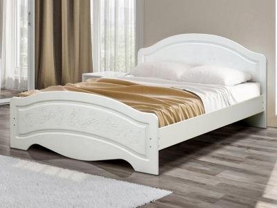 Кровать двойная Венеция 4