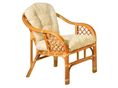 Кресло Маркос коньяк