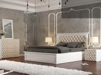 Кровать Лидер с подъемным механизмом