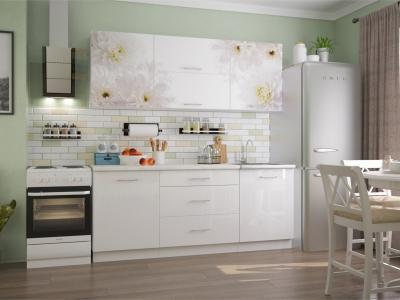 Кухня Флоренс Вайт