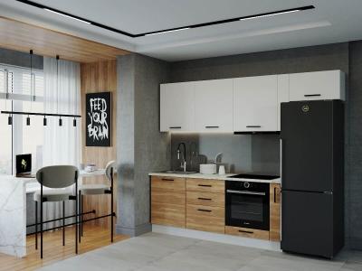 Кухонный гарнитур Лада-2550