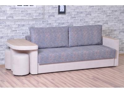 Диван Д3 Леон 1 Stella 5-Lounge 2