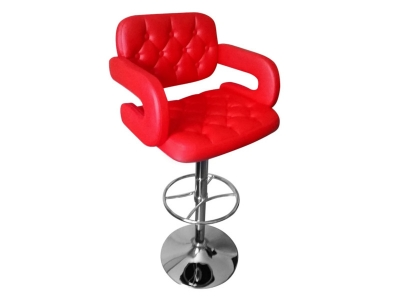 Барный стул Лого LM-3460 красный