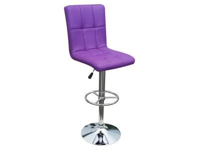 Барный стул Лого LM-5009 сиреневый