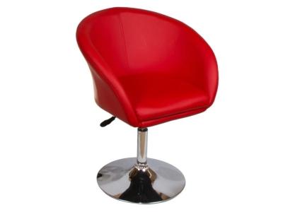 Барное кресло Лого LM-8600 красный