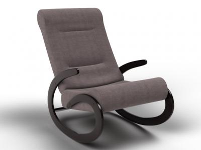 Кресло-качалка Мальта какао