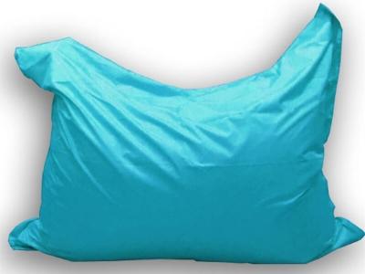 Кресло-мешок Мат макси нейлон бирюзовый