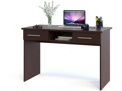 Письменный стол Сокол КСТ-107.1 Венге