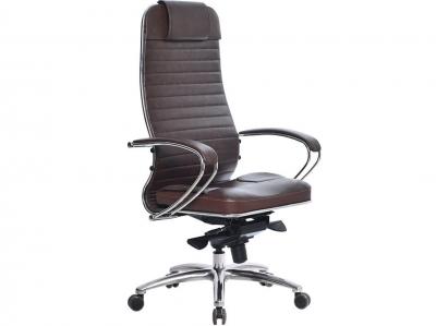 Компьютерное кресло Samurai KL-1.03 темно-коричневый