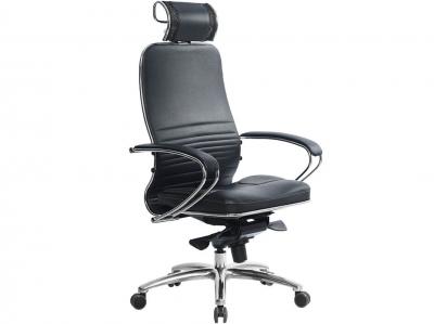 Компьютерное кресло Samurai KL-2.03 черный-721