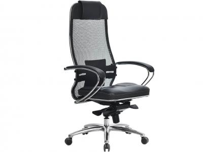 Компьютерное кресло Samurai SL-1.03 черный