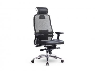 Компьютерное кресло Samurai SL-3.03 черный