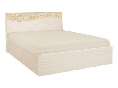 Кровать с ПМ 160х200 98.21.1 Соната 1710х2130х1030