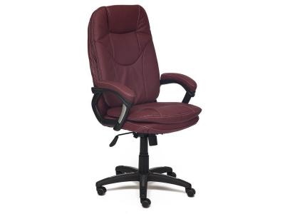 Кресло Comfort иск кожа Бордо